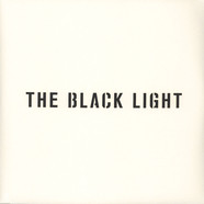 Johannes Heil - The Black Light White Vinyl Edition