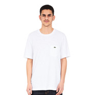 Lacoste L!VE - L!VE Pocket T-Shirt