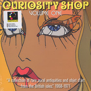 V.A. - Curiosity Shop Volume 1