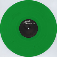 Voitax - Absolution XXL Colored Repress Edition