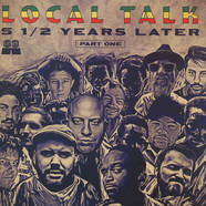 V.A. - Local Talk 5 1/2 Years Later Part 1