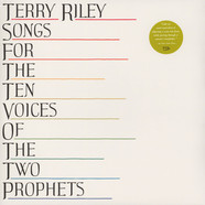 Terry Riley - Songs For The Ten Voices Of The Two Prophets