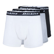 Dickies - San Diego Boxer Shorts (Pack of 3)