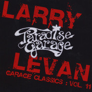 Larry Levan - Garage Classics Volume 11