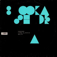 Booka Shade - Tickle