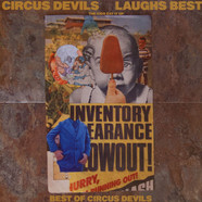 Circus Devils - Laughs Best