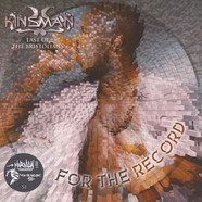 Kinsman - For The Record EP