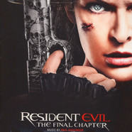 Paul Haslinger - OST Resident Evil: The Final Chapter