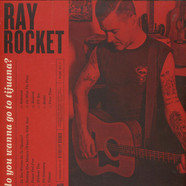 Ray Rocket - Do You Wanna Go To Tijuana?