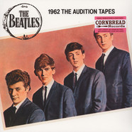 Beatles, The - 1962 The Audition Tapes