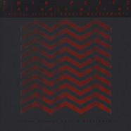Angelo Badalamenti - OST Twin Peaks: Fire Walk With Me