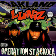 Luniz - Operation Stackola