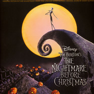 V.A. - OST Tim Burton's The Nightmare Before Christmas