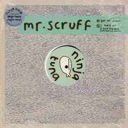 Mr. Scruff - Get On Down & Hold On