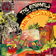 Animals With Eric Burdon, The - In The Beginning