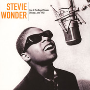 Stevie Wonder - Live At The Regal Theater Chicago, June 1962