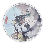 Mathematics Records - Mathematics Records Slipmat
