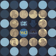 V.A. - Star Wax x Diggers Factory Volume 3