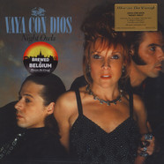 Vaya Con Dios - Night Owls Black Vinyl Editon
