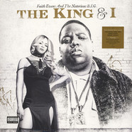Faith Evans & The Notorious B.I.G. - The King & I