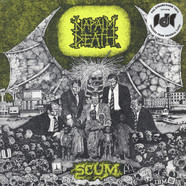 Napalm Death - Scum