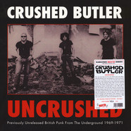 Crushed Butler - Uncrushed