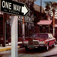 One Way - One Way Featuring Al Hudson