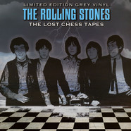 Rolling Stones - The Lost Chess Tapes