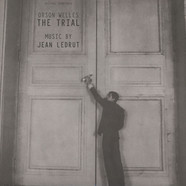 Jean Ledrut - OST The Trial