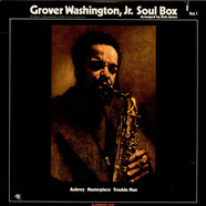 Grover Washington, Jr. - Soul Box Vol.1