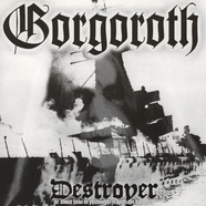 Gorgoroth - Destroyer Picture Disc Edition