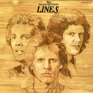 Walker Brothers, The - Lines