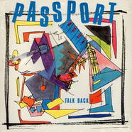 Passport - Talk Back