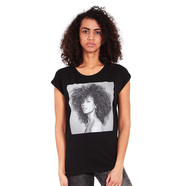 Alicia Keys - Natual Women T-Shirt