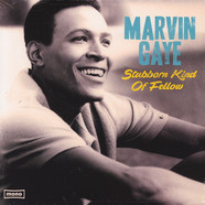 Marvin Gaye - Stubborn Kind Of Fellow