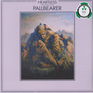 Pallbearer - Heartless White Vinyl Edition
