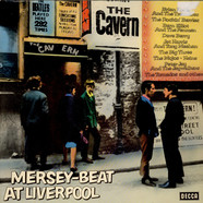 V.A. - Mersey-Beat At Liverpool