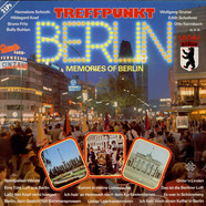 V.A. - Treffpunkt Berlin, Memories Of Berlin