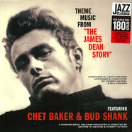 Chet Baker & Bud Shank - Theme Music From The James Dean Story