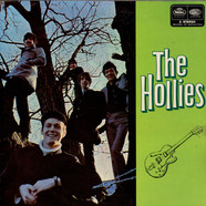 Hollies, The - The Hollies