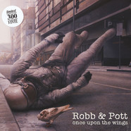 Robb & Pott - Once Upon The Wings