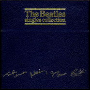 Beatles, The - The Beatles Singles Collection