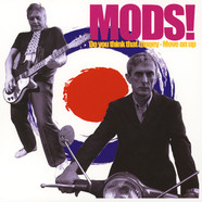 Mods! - Do You Think That Money / Move On Up