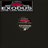 Brothers Grimm, The - Exodus (The Lion Awakes) Luke Vibert & The Maghreban Remixes
