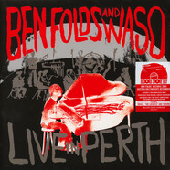 Ben Folds & West Australian Symphony Orchestra - Live In Perth
