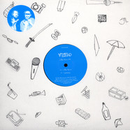 Verdo - Little Blue EP