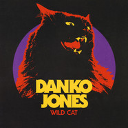 Danko Jones - Wild Cat White Vinyl Edition