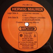 Herwig Maurer - Electric Unicorn