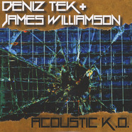 Deniz Tek & James Williamson - Acoustic K.O.