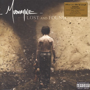Mudvayne - Lost And Found Black Vinyl Edition